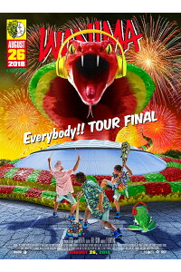 Everybody!!TOURFINAL[WANIMA]